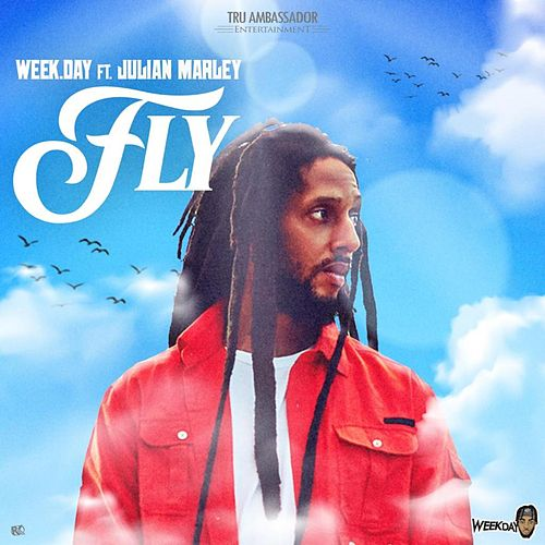 Fly de Week.day Julian Marley