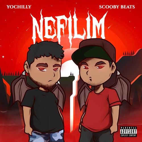 Nefilim by YoChilly