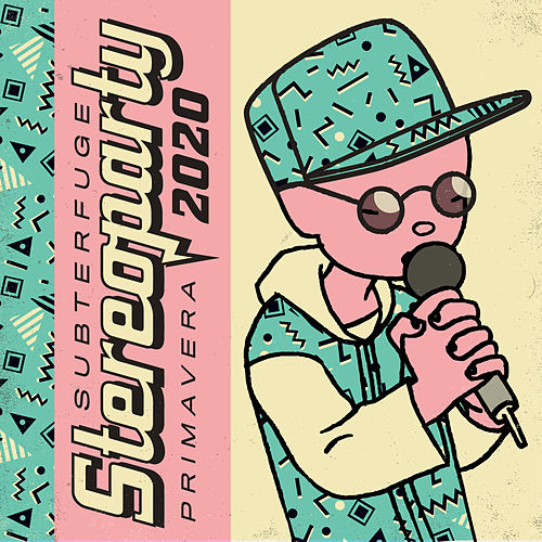 Stereoparty Primavera 2020 by German Garcia