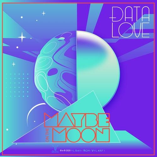 Maybe on the Moon von Data Luv