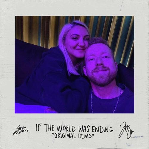 If The World Was Ending (Original Demo) de JP Saxe