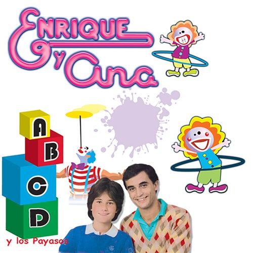 Enrique Y Ana Y Los Payasos de Enrique Y Ana