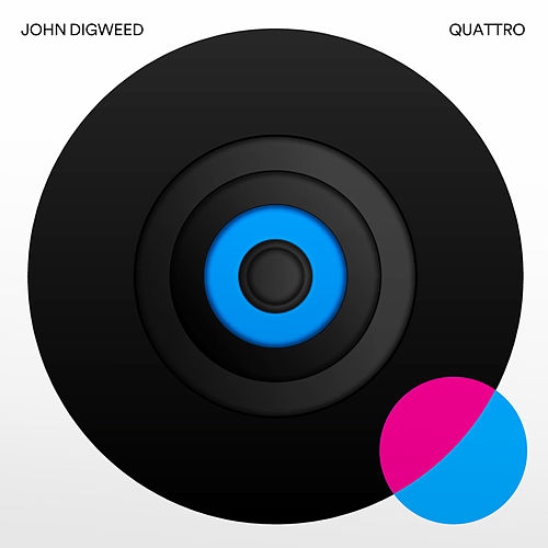 Quattro by John Digweed