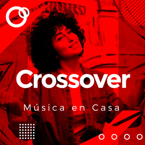 Música en casa  Crossover de Various Artists