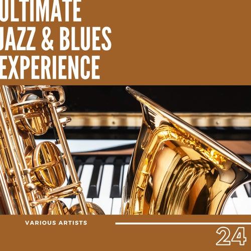 Ultimate Jazz & Blues Experience, Vol. 24 de Various Artists