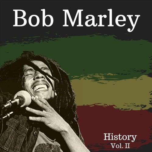 History II de Bob Marley