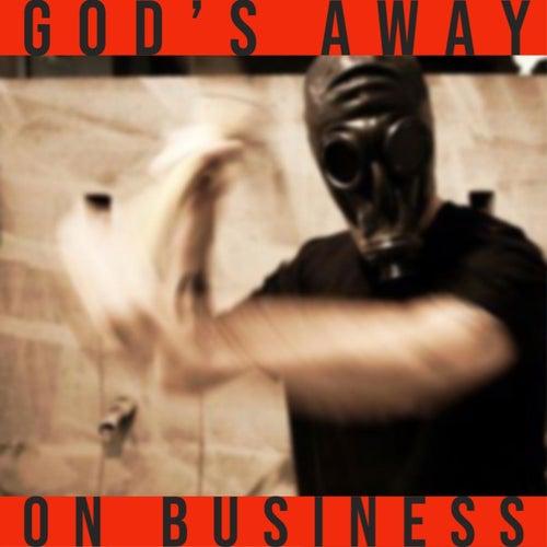 God's Away on Business von Post Death Soundtrack