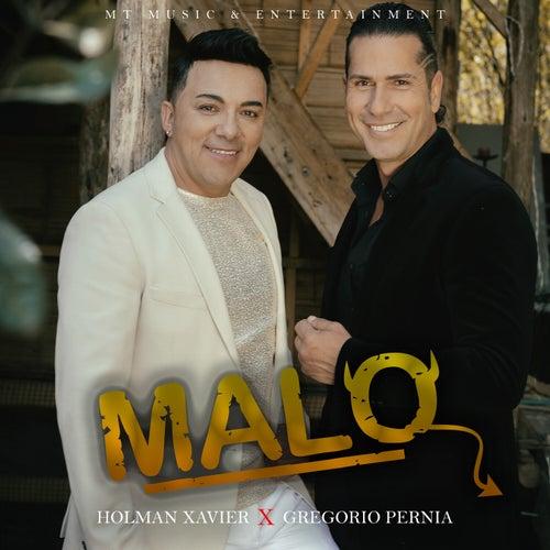 Malo (Cumbia Urbana) von Holman Xavier