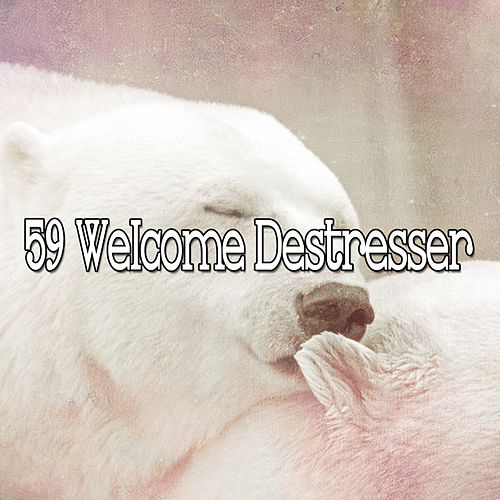 59 Welcome Destresser de Lullaby Land