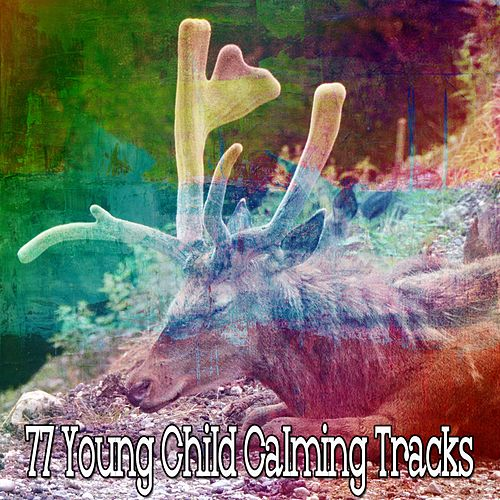77 Young Child Calming Tracks by Deep Sleep Music Academy