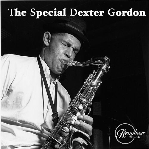 The Special Dexter Gordon de Dexter Gordon