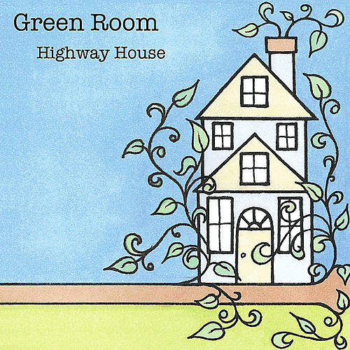Highway House von Green Room (Jazz)