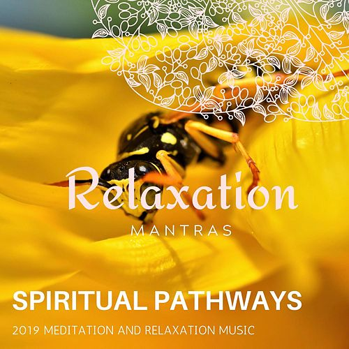 Spiritual Pathways - 2019 Meditation and Relaxation Music de Massage Tribe