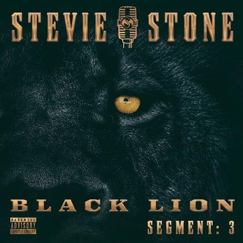 Black Lion Segment: 3 de Stevie Stone