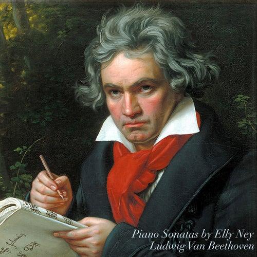 Beethoven: Piano Sonatas von Elly Ney