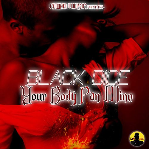 Your Body Pan Mine by Black Dice