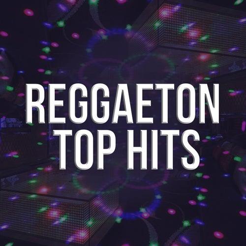 Reggaeton Top Hits de Various Artists