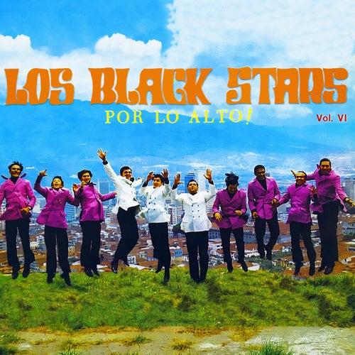 Por lo Alto, Vol. VI de The Black Stars