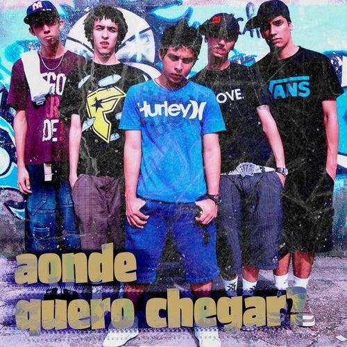 Aonde Quero Chegar? by Band Aid
