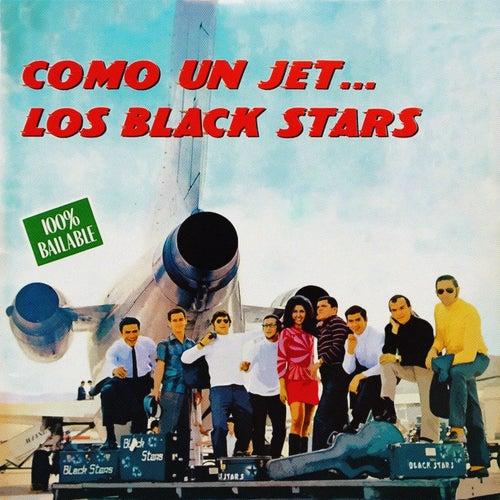 Como un Jet… de The Black Stars