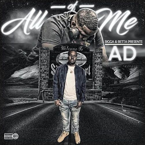 All of Me by Ad