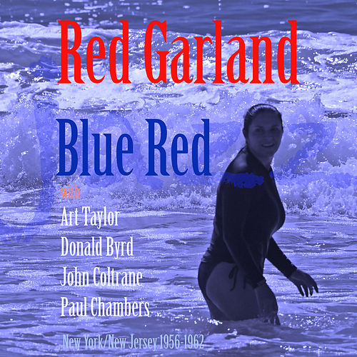 Blue Red de Red Garland