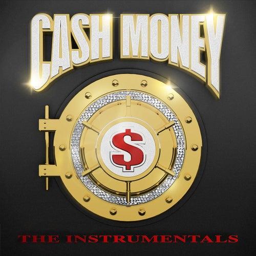 Cash Money: The Instrumentals de Various Artists