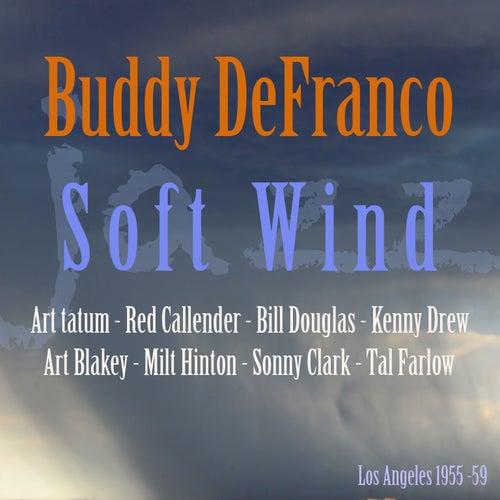 Soft Wind by Buddy DeFranco