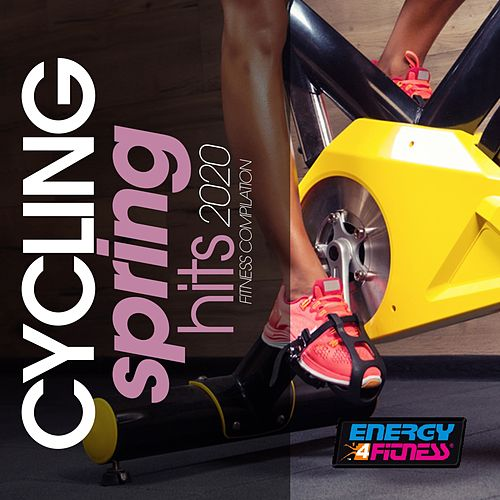 Cycling Spring Hits 2020 Fitness Compilation (15 Tracks Non-Stop Mixed Compilation for Fitness & Workout - 128 Bpm / 32 Count) by Axel Force, Radiorama, BOY, F 50's, Cubanitos, Kate Project, Thomas, Kyria, Robin, In.Deep, Plaza People, Blue Minds, Babilonia, D'Mixmasters
