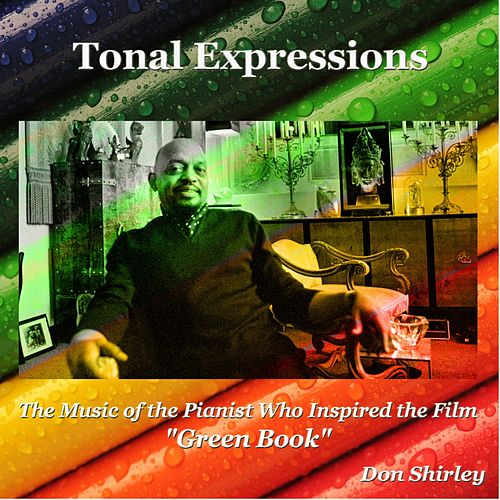 Tonal Expressions (The Music of the Pianist Who Inspired the Film