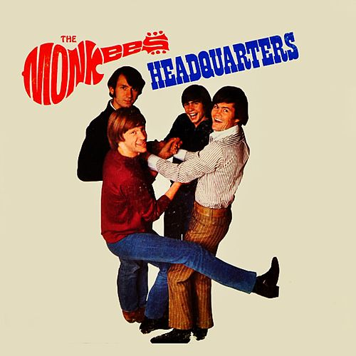 Headquarters de The Monkees