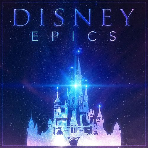 Disney Epics van L'orchestra Cinematique