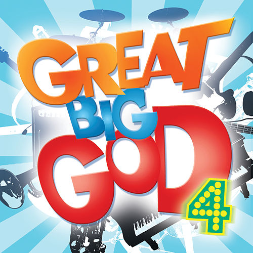 Great Big God 4 (Live) by Vineyard Worship