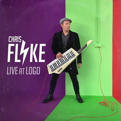 Live at Logo by Chris Flyke