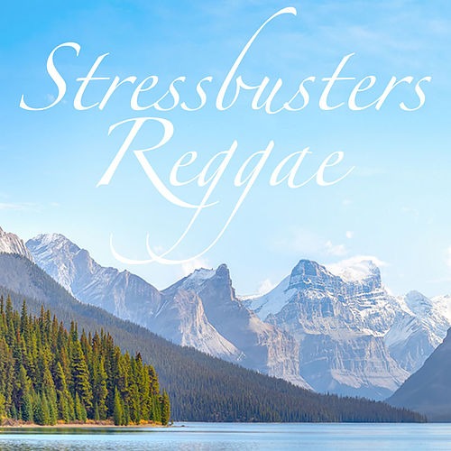 Stressbusters Reggae by Various Artists