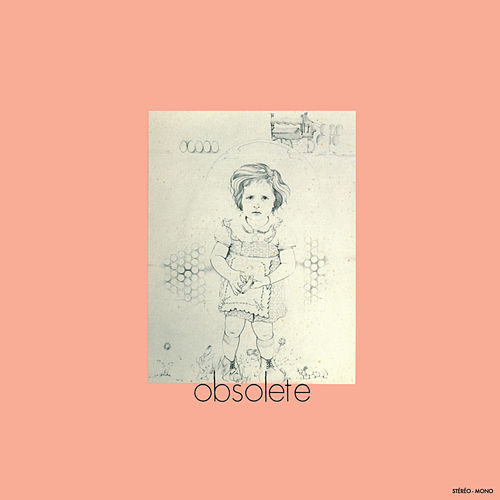 Obsolete de Dashiell Hedayat