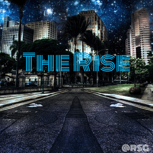 The Rise by Various Artists