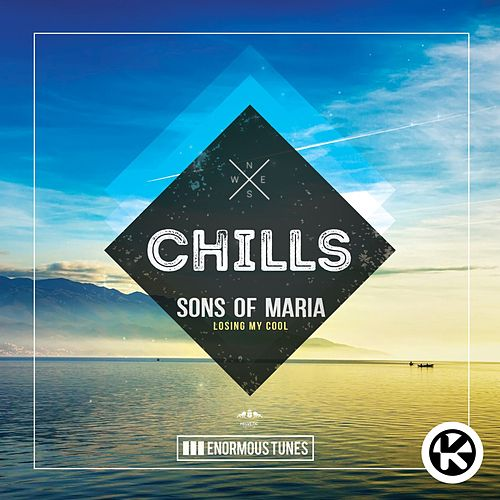 Losing My Cool von Sons of Maria