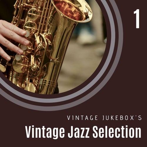 Vintage Jazz Selection Vol.1 de Various Artists