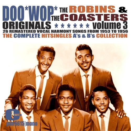 Doowop Originals, Volume 3 by The Robins