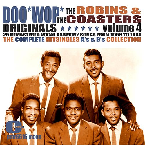Doowop Originals, Volume 4 by The Robins