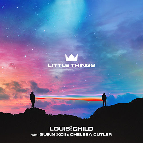 Little Things by Louis The Child