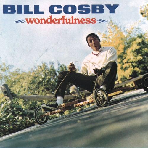 Wonderfulness by Bill Cosby