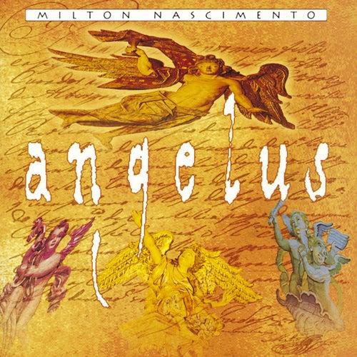 Angelus de Milton Nascimento