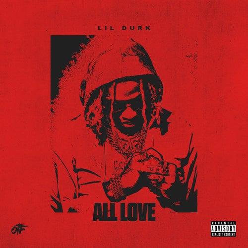 All Love de Lil Durk