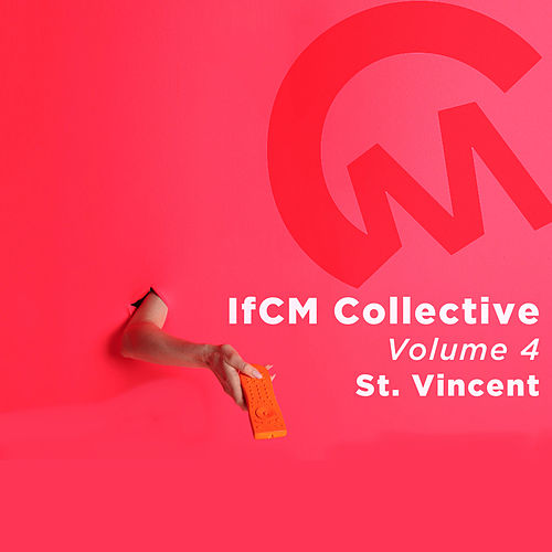 IfCM Collective Vol. 4 - St. Vincent de Institute for Creative Music Collective