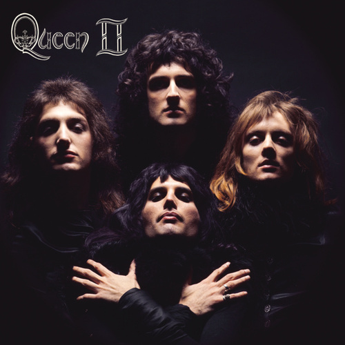 Queen II (Deluxe Remastered Version) by Queen