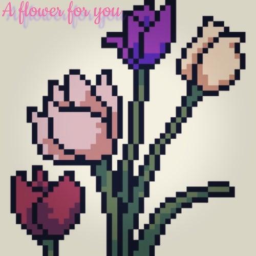 A flower for you de Travis