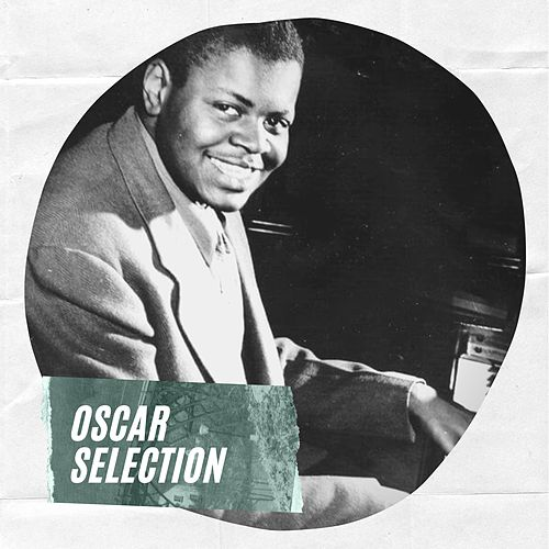 Oscar Selection by Oscar Peterson