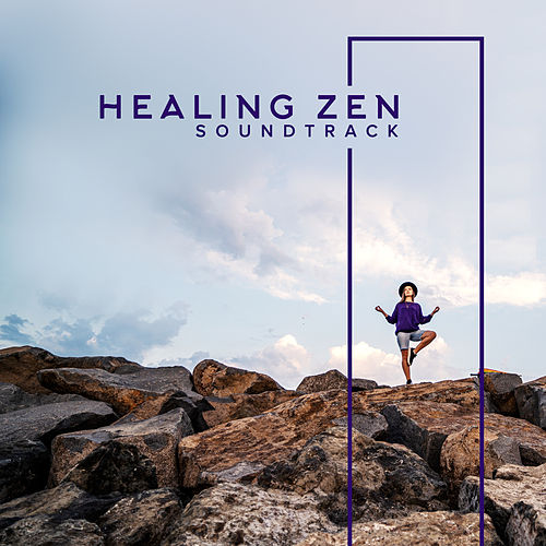 Healing Zen Soundtrack de Healing Sounds for Deep Sleep and Relaxation